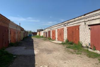 В Поморье проведут кадастровый учёт гаражей и земельных участков под ними