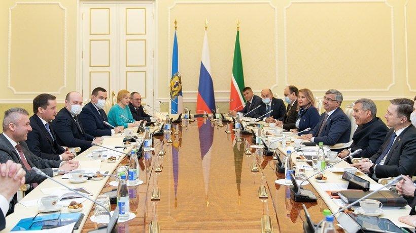 Архангельская область примет участие в сессии комитета ЮНЕСКО в Казани