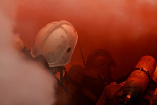В Березнике из-за проблем с электрикой выгорело две квартиры