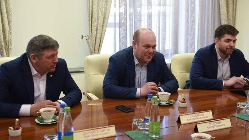 Потенциал Арктической зоны Архангельской области может заинтересовать предпринимателей Татарстана