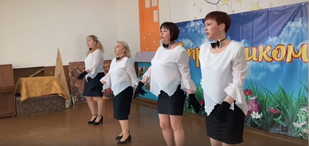 Зажечь сердца – великое призвание. В Виноградовском районе прошел фестиваль работников культуры