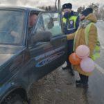 ДТП с пострадавшими удалось избежать