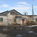Жители Березника мечтают о новой коммунальной бане