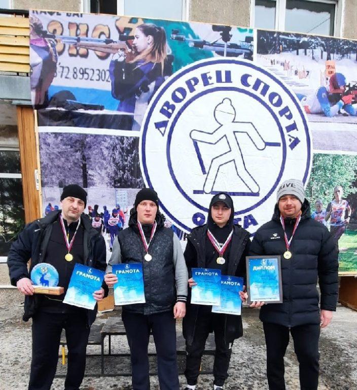 Виноградовский район — чемпион в рыболовном спорте
