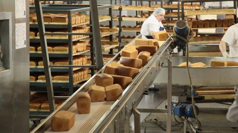 Организации хлебопекарной промышленности Поморья получат господдержку