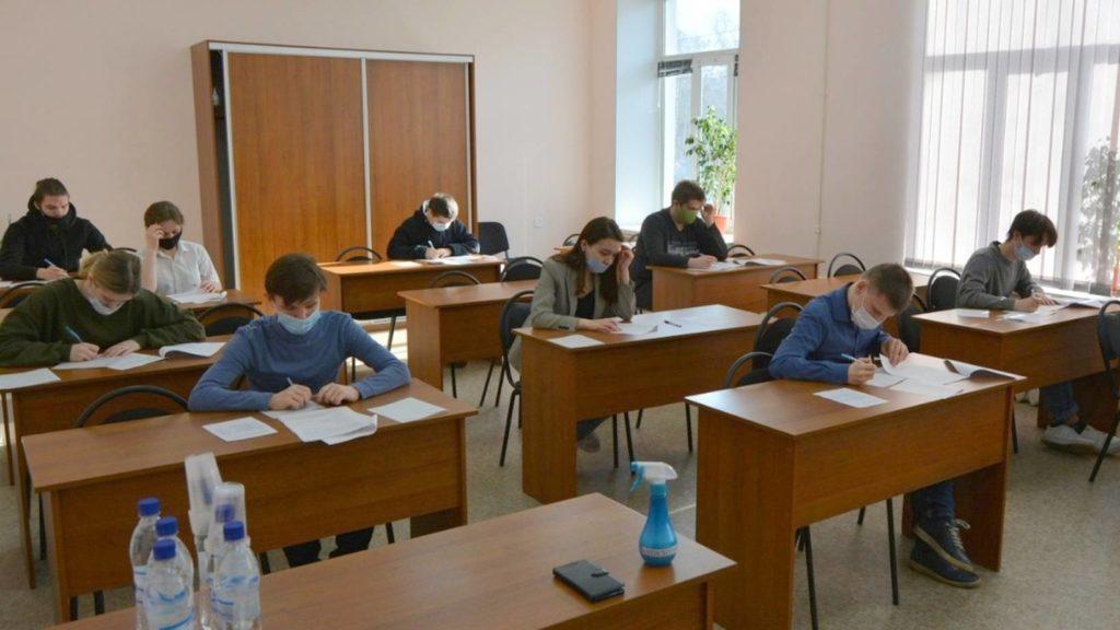 Более 330 человек приняли участие в региональной олимпиаде студентов профтеха