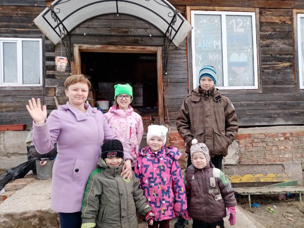 Семья из Виноградовского района стала инициатором изменений в закон