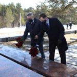 В Северодвинске почтили память погибших на атомной подводной лодке «Курск»