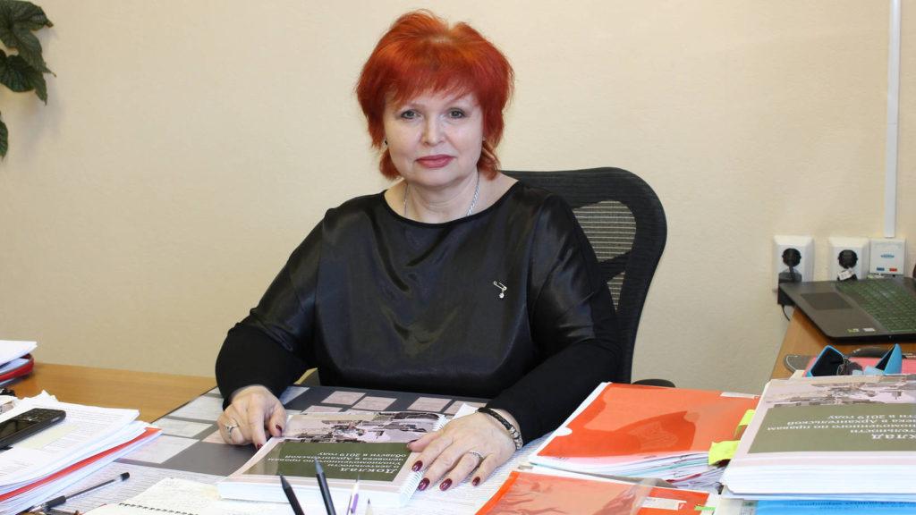 Уполномоченный по правам человека в Поморье продолжает работу в сфере семейно-бытовой безопасности женщин