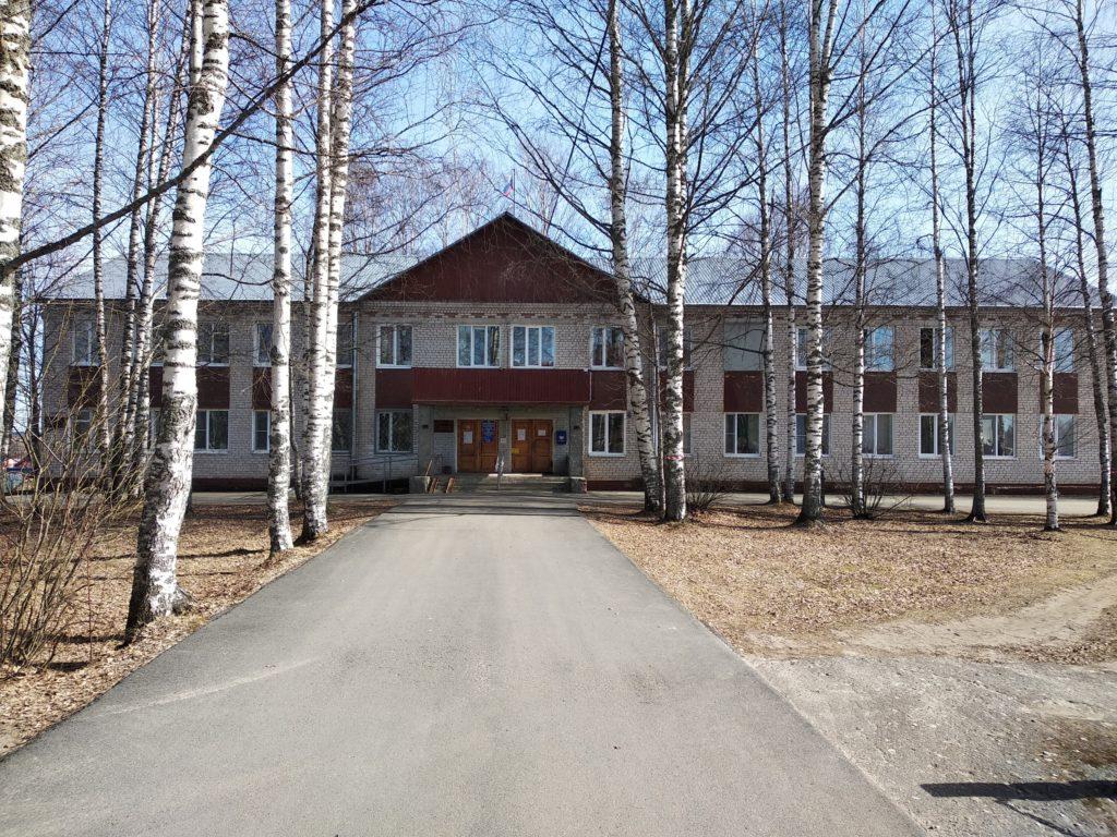 Состоялась двадцать третья сессия муниципального Собрания МО «Виноградовский муниципальный район»