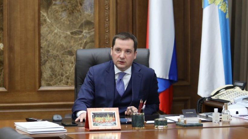 Александр Цыбульский поручил повысить прозрачность и эффективность расходования бюджетных средств