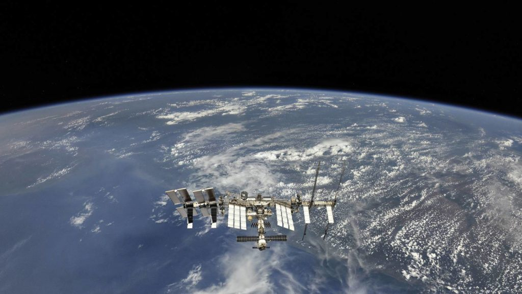Жителей Архангельской области приглашают написать Космический диктант