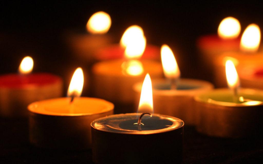«Единая Россия» и «Волонтеры Победы» в День памяти и скорби проведут акцию «Огненные картины войны»