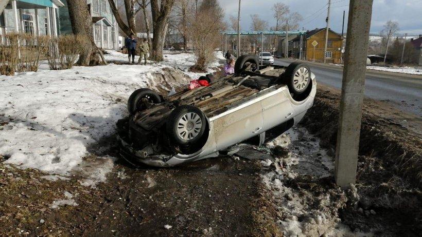 ГИБДД: одна из причин дорожно-транспортных происшествий – превышение скоростного режима