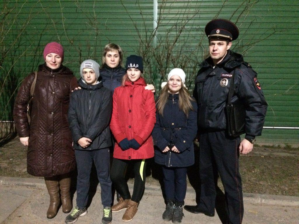 31 мая — День образования подразделений по делам несовершеннолетних в системе органов внутренних дел РФ. Примите поздравления!