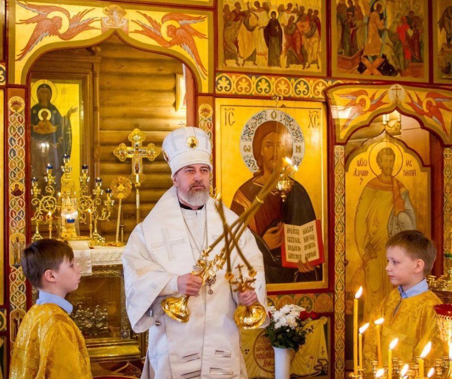 С праздником Святой Пасхи! Со Светлым Христовым Воскресением!