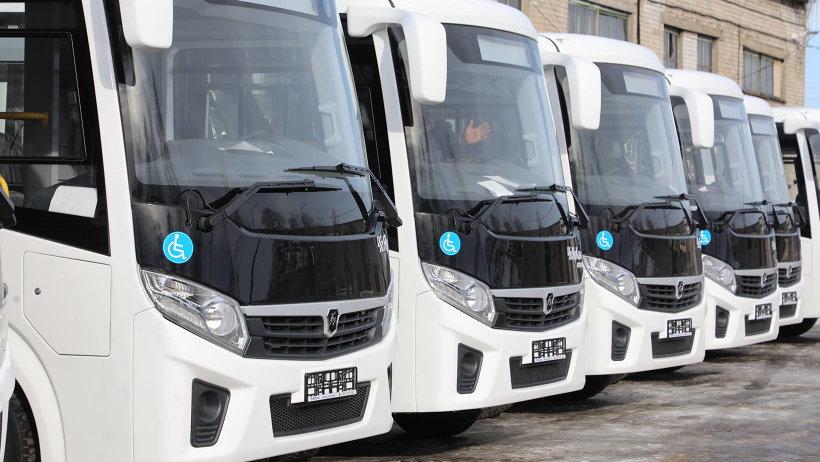 Транспортная инфраструктура региона нуждается в реформе