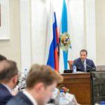 Александр Цыбульский поручил усилить меры по обеспечению безопасности детей во время летних каникул