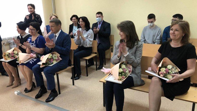Мировые суды Архангельской области отмечают 21 год со дня образования