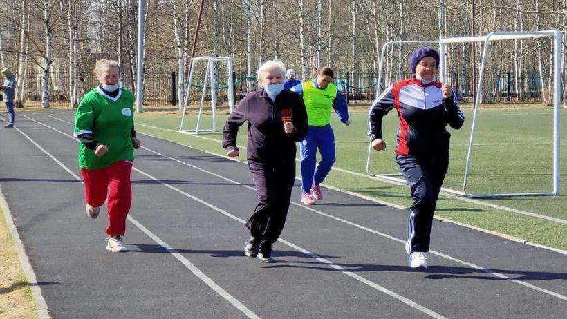 Спортсмены из Котласа и Няндомского района – победители летних спортивных игр