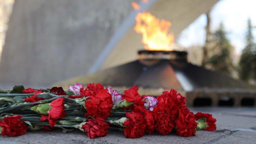 Для участия в акции «Бессмертный полк» уже зарегистрировались порядка шести тысяч жителей Архангельской области