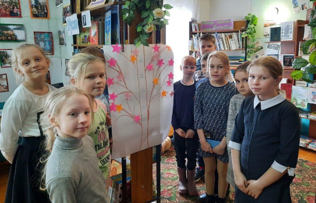 Рочегодцы присоединились к международной акции «Читаем детям о войне»