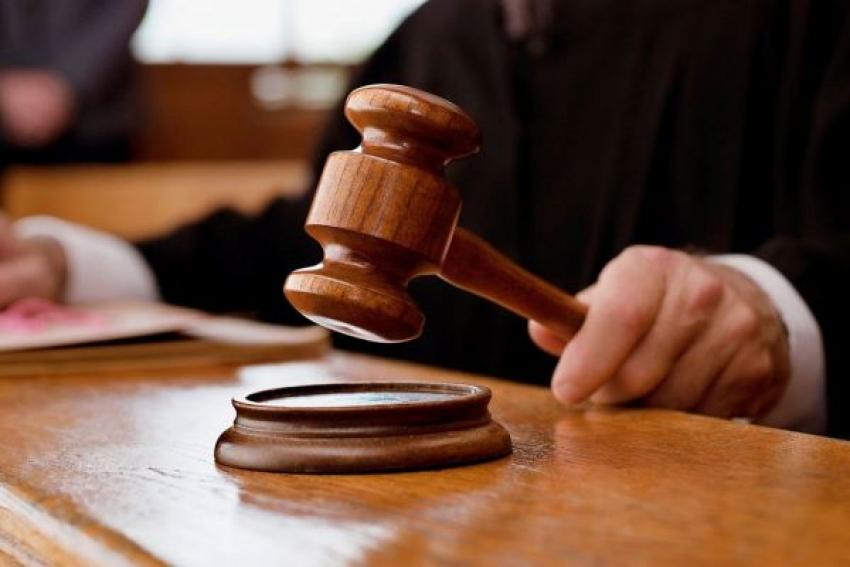 Суд кассационной инстанции подтвердил законность осуждения жительницы Виноградовского района, пытавшейся заживо сжечь своего сожителя