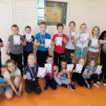 В поселке Рочегда Виноградовского района прошли соревнования по дзюдо