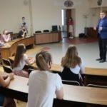 Андрей Рыженков призвал молодежь активнее использовать грантовую поддержку для реализации полезных для жителей области инициатив