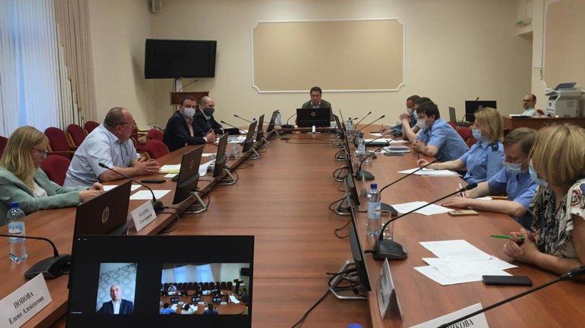 Открытый диалог: представители власти и общественности продолжают совместно решать вопросы обращения с ТКО