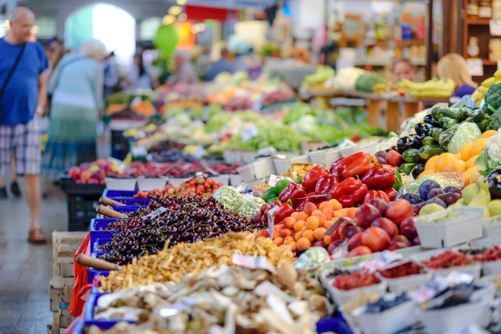 В России предложили закрепить право покупателя приобретать товары по цене на ценнике