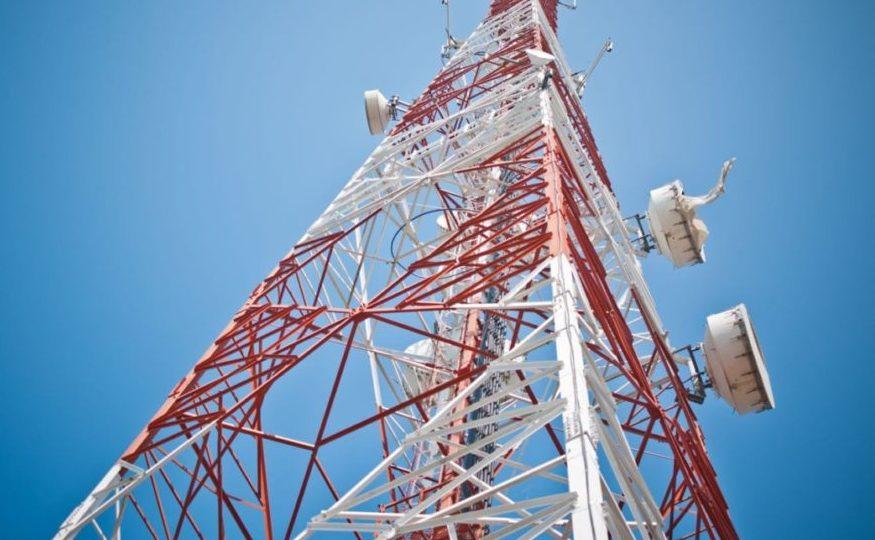 На территории области смонтируют 100 новых станций сотовой связи