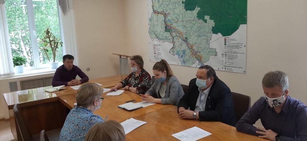 Возможен рост заболеваемости в Виноградовском районе