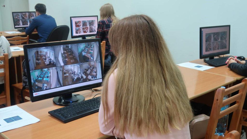 Задача – объективное проведение ЕГЭ: ситуационные центры работают в Поморье