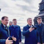 Архангельская область готовится к юбилею «Дервиша»