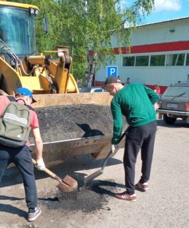 В Виноградовском районе трудоустроены 92 подростка