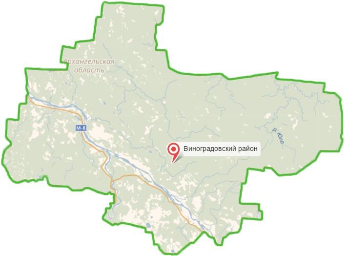 На сессии облсобрания будет рассмотрен вопрос о создании Виноградовского округа