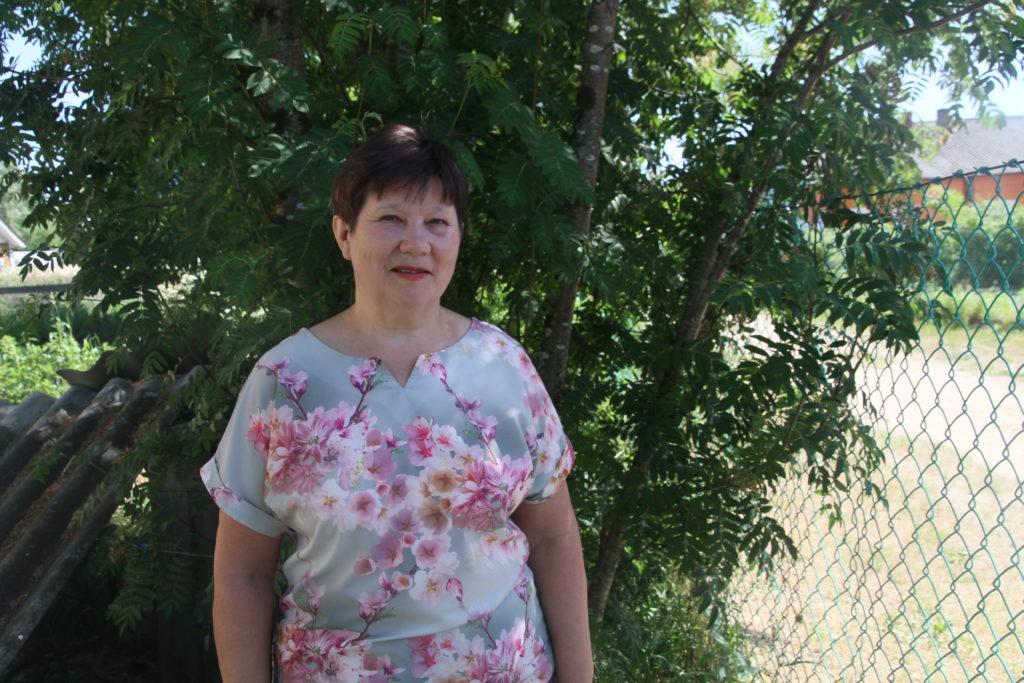 Людмила Рыкалова:  высокое служение на благо людей