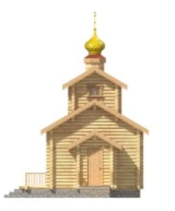 На правобережье Виноградовского района планируют построить часовню в честь святого Николая Чудотворца