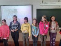В Рочегде Виноградовского района говорили об экологии
