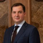 Александр Цыбульский поздравил северян с Днем России