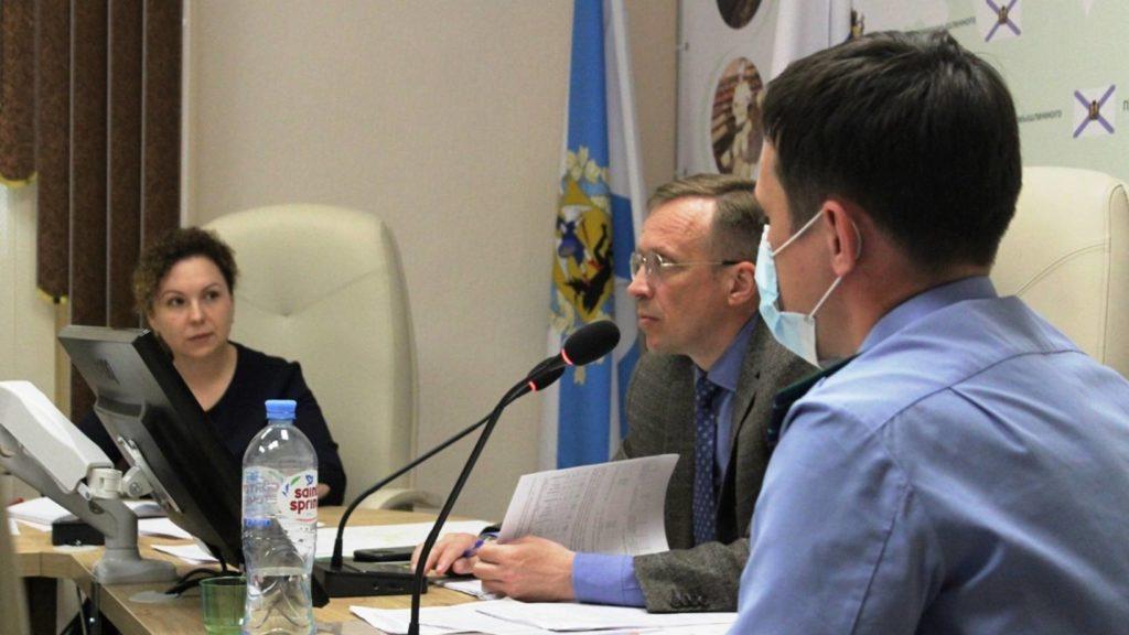 Обеспечение дровами районов области – на контроле минлеспрома региона