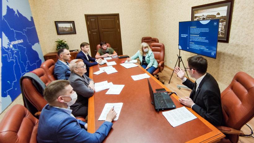 2 июля начнется независимая экспертиза проектов первого конкурса грантов губернатора Архангельской области