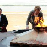 День памяти и скорби: в Поморье почтили память павших в годы Великой Отечественной войны