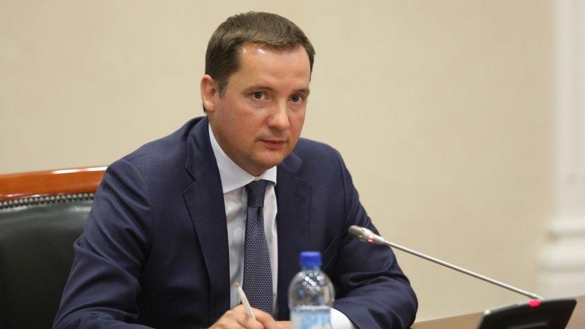 Александр Цыбульский: «Поправки в закон «Об экологической экспертизе» позволят ускорить строительство соцобъектов»