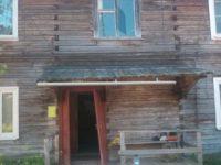 Управляющая компания «Сервис» Виноградовского района занимается ремонтом