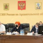 Уполномоченный по правам человека Поморья приняла участие в совещании УФСИН России по Архангельской области