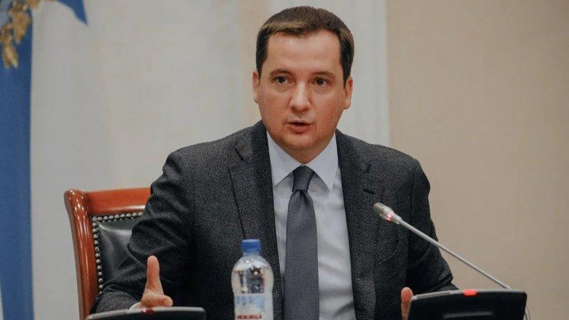 Александр Цыбульский возглавит строительный штаб области