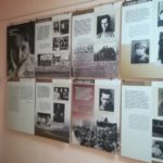 """Выставка """"Созидающее слово художника"""" работает в центральной библиотеке"""