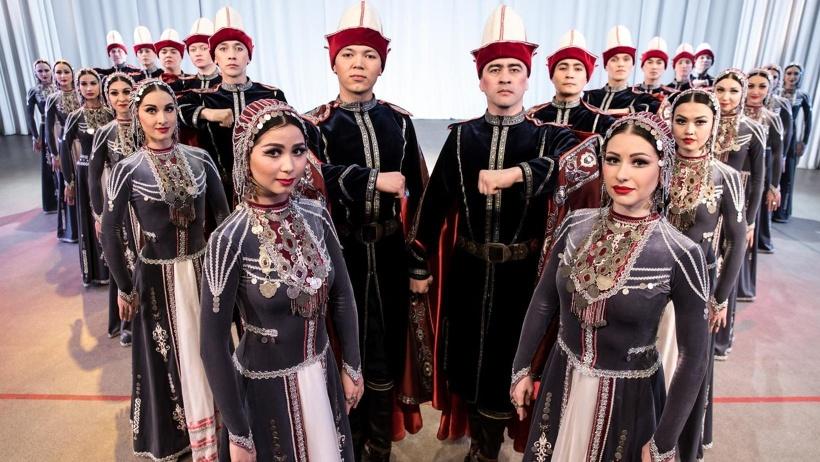Фестиваль «Гармоничная Россия» стартует в Поморье 11 июня